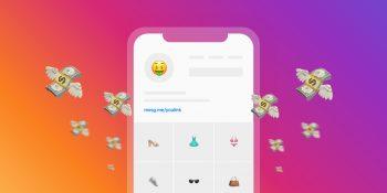 Как продавать в Instagram?